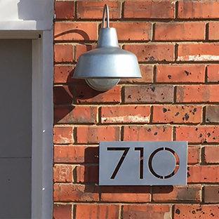 Стильный дизайн: дом в стиле модернизм - последний тренд