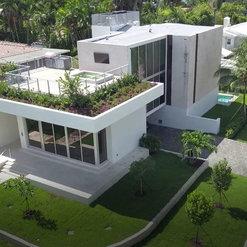 Miami Beach - Venetian Isles Modern Home