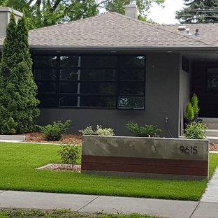 Mid-Century Home