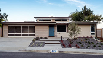 mid-century modern addition // niguel west