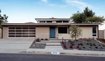 mid-century modern addition // niguel west