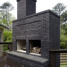 Modern Exterior by Epic Development