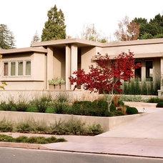 Modern Exterior by Re:Design