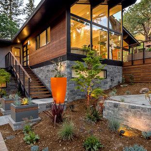 Mid Century Modern Property