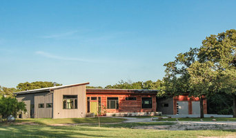 Mid-Century Ranch Home