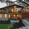 Houzz Tour: An Architect Renovates His Midcentury Home With Care