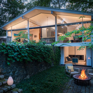 Mid-Century Remodel on Tabor Hill
