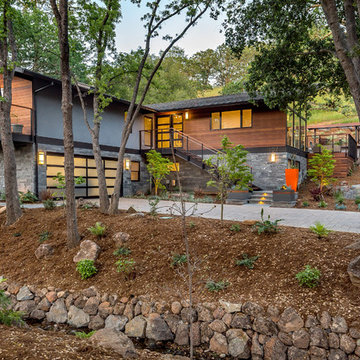 Midcentury Modern Property