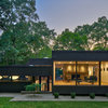Houzz Tour: A Fresh Look for a Modern Gem in Michigan