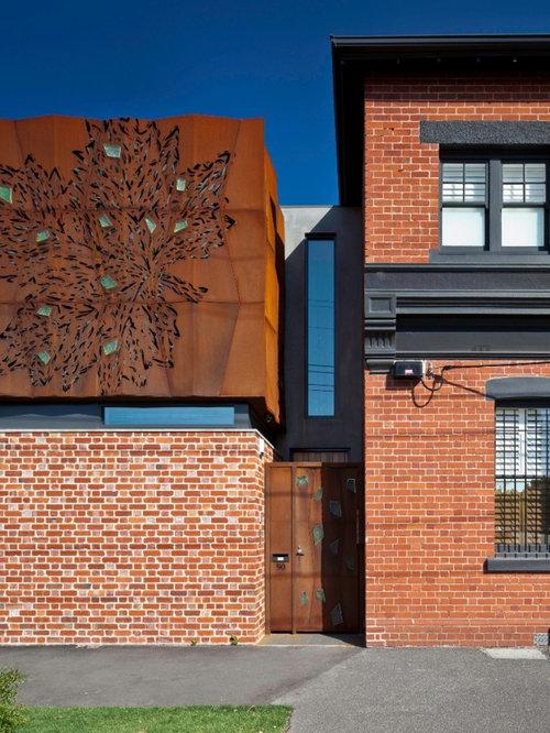 Best Industrial Exterior Home Design Ideas Amp Remodel