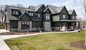 Strange Best 15 Home Builders In Albany Wi Houzz Download Free Architecture Designs Scobabritishbridgeorg