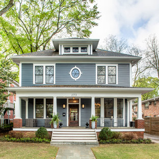 75 Beautiful Traditional Exterior Home Pictures Amp Ideas