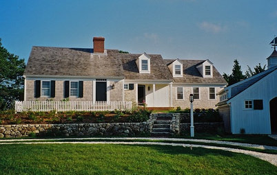 Widen Your Space Options With a Dormer Window
