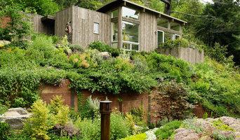 Mill Valley, Cabin Studio's