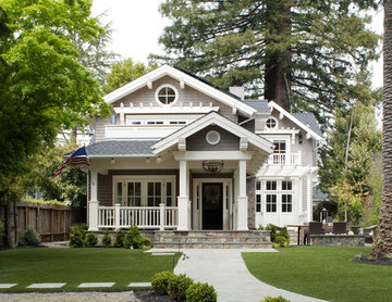 Mill Valley Classic Cottage