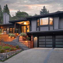Exterior home design and renderings
