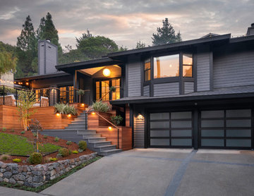 Mill Valley Curb Appeal