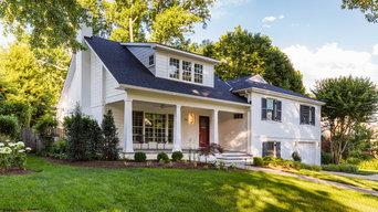 Millwood Avenue Residence