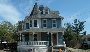 Milton Historic Renovation