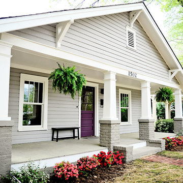 Mimosa- 1920's Bungalow