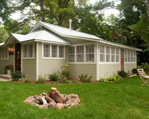 Miner Lake Cottage Remodel