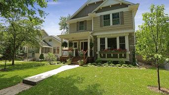 Minneapolis Custom Home 3