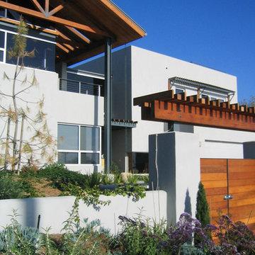 Miske Residence, San Diego, CA