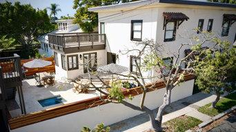 Mission Hills Backyard Remodel