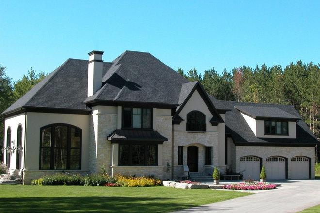 home exteriors brick stone colors. Black Bedroom Furniture Sets. Home Design Ideas