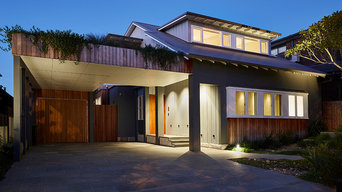 MMJ Architects Darley Rd
