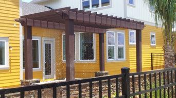 Model Home at Lake Nona www.visualartisan.net
