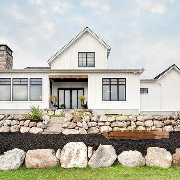 Model Home- Herriman, Utah (31)