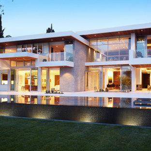 Modern Architecture Estate