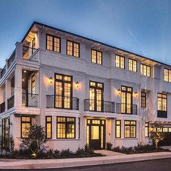 David Watson Architects Manhattan Beach Ca Us 90266
