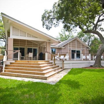 Modern Charleston Residence