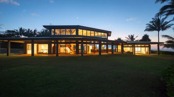 Modern Coastal Estate - Kauai