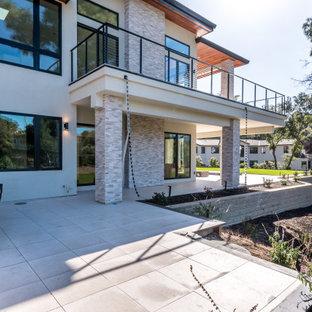 Modern Country Club, Los Altos