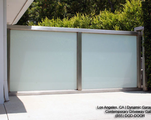 Example Of A Trendy Exterior Home Design In Los Angeles Part 81