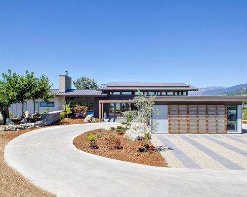 Low Slope Roof Houzz