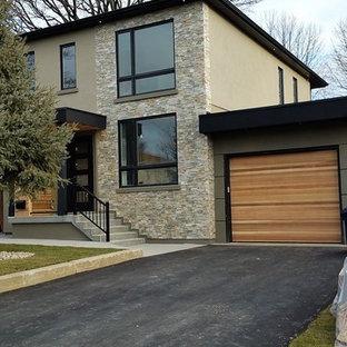 Modern Custom Home Designs