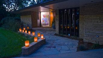 Modern Decorative Lighting -      FLIC Luminaries