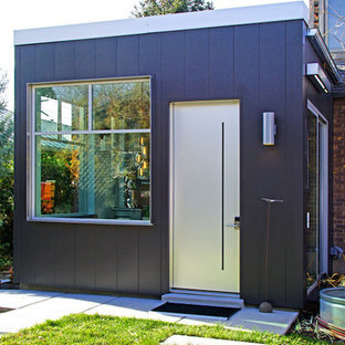 75 Beautiful Modern Exterior Home Pictures Amp Ideas Houzz