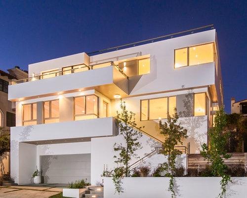 Modern Minimalist Homes For Sale California Serenity