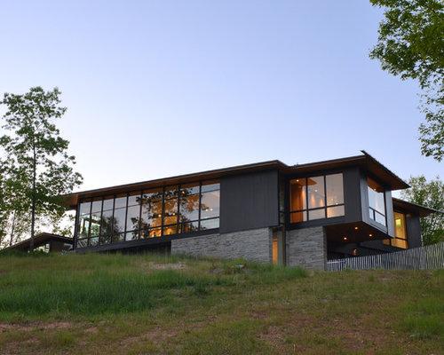 mountain home houzz 25 best ideas about modern mountain home on pinterest