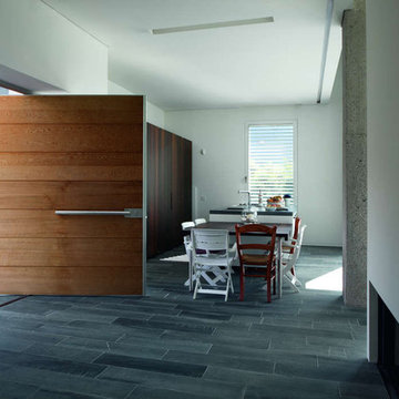 Modern Exterior Door from Oikos Collection