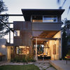 Architecture r gionale maison californienne et m diterran e - Maison modulaire espagnole ...