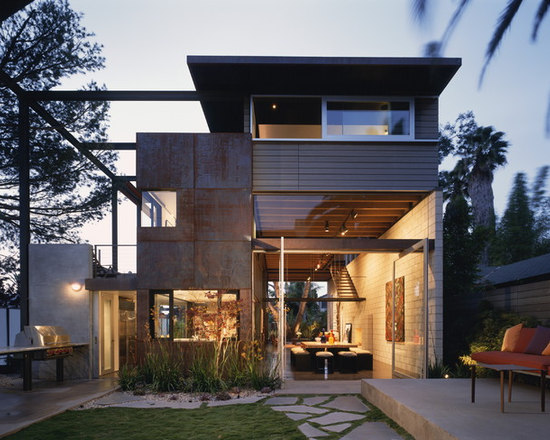 Modern Siding Houzz