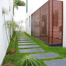 Exterior by Carlos Avila ConE