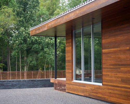 Ipe Siding Ideas Pictures Remodel And Decor