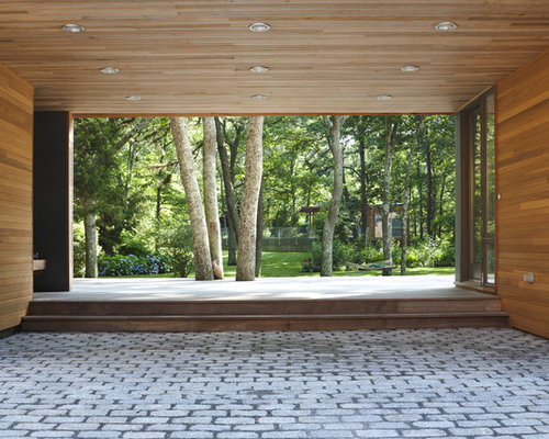 Carport Flooring Home Design Ideas Pictures Remodel And